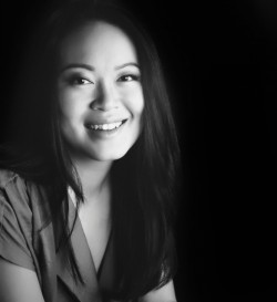 Dee Dee Chan, Director of Seal of Love Charitable Foundation