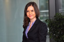 Andra Ilie, private client adviser at Knox Private Office