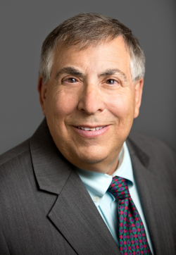 Dennis T Jaffe, PhD is an author, organisational consultant and family therapist