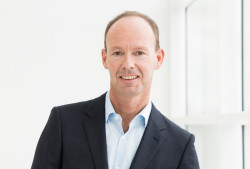Thomas Rabe is the chairman and chief executive of Bertelsmann