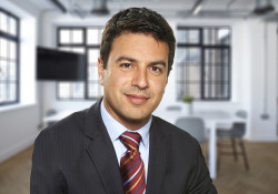 Gabriel Sauma is the head of research, emerging markets equity at Russell Investments.