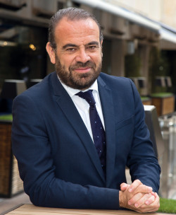 Gabriel Escarrer Jaume is the executive vice president and chief executive of Melia Hotels International.