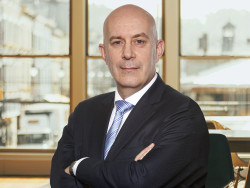 Andrew Pease is the global head of investment strategy for Russell Investments.