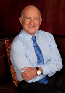 Richard Robinson Jr was the second-generation chairman and chief executive of Scholastic Corporation.