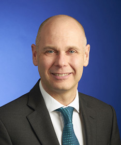 Greg Limb is the global head of family office and private client and head of family office and private client at KPMG in the UK.