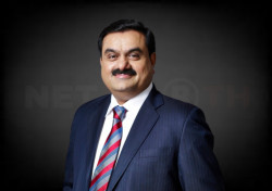 Gautam Adani is the founder and chairman of the Adani Group.